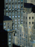 Urban Architecture  New York City  New York  USA