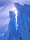 Iceberg  Australian Antarctic Territory  Antarctica