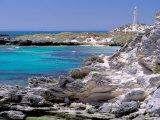 The Basin  Rottnest Island  Perth Area  Western Australia  Australia