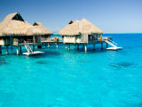 Bora Bora Nui Resort and Spa  Bora Bora  Society Islands  French Polynesia