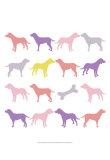 Animal Sudoku in Pink III