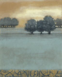 Tranquil Landscape II