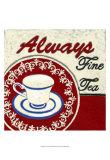 Fine Tea