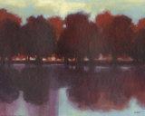 Crimson Lake II