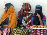 A Somali Woman in Hargeisa  Somalia