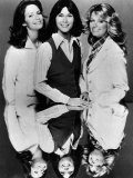 Charlie's Angels TV Programme  1977