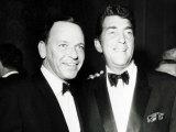 Frank Sinatra  Dean Martin