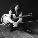 Jimmy Page of Led Zeppelin  1970
