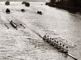 Rowing  Oxford V Cambridge Boat Race  1928