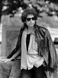 Bob Dylan American Folk Singer and Legend