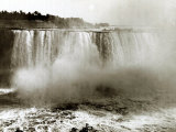 Niagara Falls Canada  April 1970