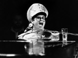 Elton John  1982