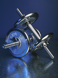 Steel Dumbbells for Workout