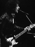 Bob Dylan in Concert at Earls Court London  1978