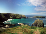 Mullion Cove in Cornwall