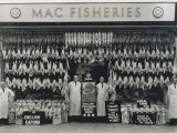Mac Fisheries Poulterers
