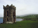 Building and Landscape in Ireland