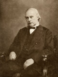 Joseph Lister English Surgeon Medical Scientist and Founder of Antiseptic Surgery