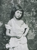 Alice Liddell Alice Liddell as a Beggar Girl