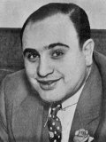 "Alphonse ""Scarface"" Capone a Prominent Citizen of Chicago"