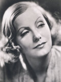Greta Garbo Swedish-American Film Actress