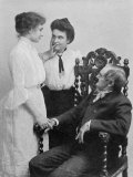 Helen Adams Keller American Author and Lecturer Blind Deaf and Mute from the Age of 19 Months