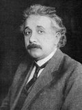Albert Einstein German Born Physicist