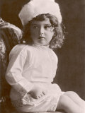 Alexis Tsarevich of Russia  Son of Nicolas II and Alexandra
