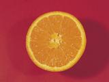 A Sliced Orange
