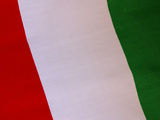 Detail of Flag
