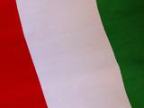 Detail of Flag