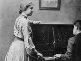 Helen Adams Keller American Author and Lecturer