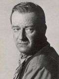 John Wayne American Film Actor