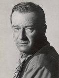 John Wayne American Film Actor