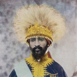 Haile Selassie Emperor of Ethiopia