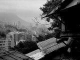 Life in the Shanties in Hong-Kong