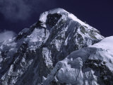 Mount Nuptse  Nepal
