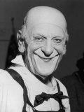 "Karl Adrien ""Grock"" Wettach a Swiss Clown"