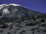 Kilimanjaro&#39;s Summit  Kilimanjaro