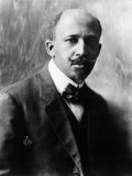 WEB Du Bois  1868-1963