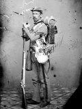 Sgt Joseph Dore  7th NYSM  c1865