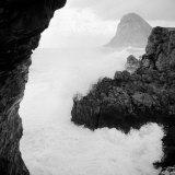 Sicily: Sea Storm in Cape Zafferano