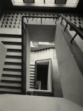Activities of the Italians Abroad Casa d'Italia in Belo Horizonte: Flights of Stairs