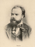 Antonin Leopold Dvorak Czech Musician