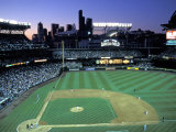 Safeco Field  Home of the Seattle Mariners  Seattle  Washington  USA