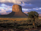 Morning Light  Monument Valley  Utah  USA