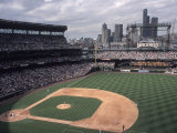 Safeco Field  Home of the Seattle Mariners Baseball Team  Seattle  Washington  USA