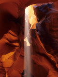 Slot Canyons of the Colorado Plateau  Upper Antelope Canyon  Arizona  USA