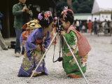 Shichi-Go-San Festival  Japan