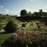 Hampton Court  London  England